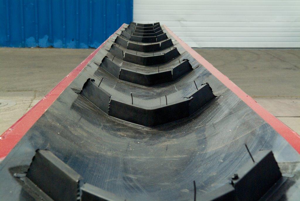 RM-Series Dosing Conveyor