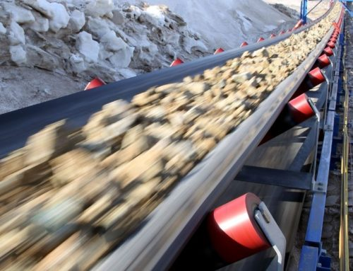 Understanding What a Conveyor Belt System Is