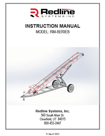 RM-Series Manual