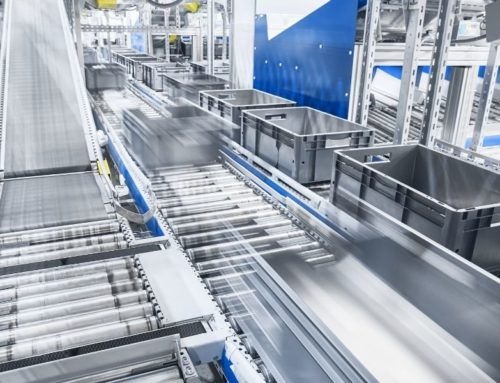 How Can Industrial Conveyor Belt Systems Save Money?