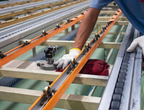 What To Know About Conveyors in Difficult Environments