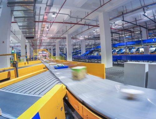 Proper Conveyor Belt Safety Guide