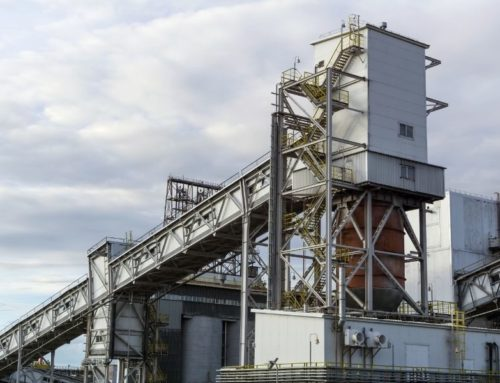 What Industries Benefit Most From Incline Cleated Conveyors?
